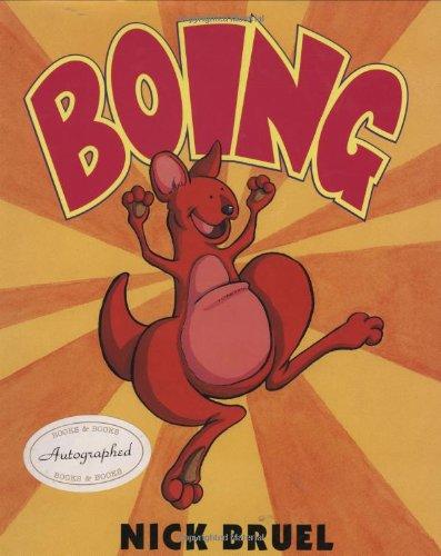 9781596430020: Boing!