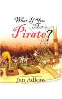 9781596430075: What If You Met A Pirate?