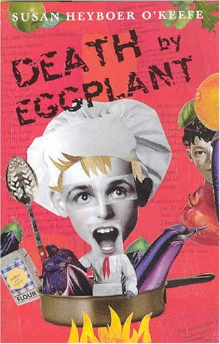 9781596430112: Death By Eggplant