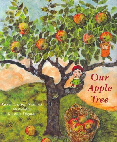 9781596430525: Our Apple Tree