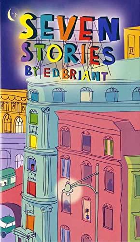 9781596430563: Seven Stories (Neal Porter Books)