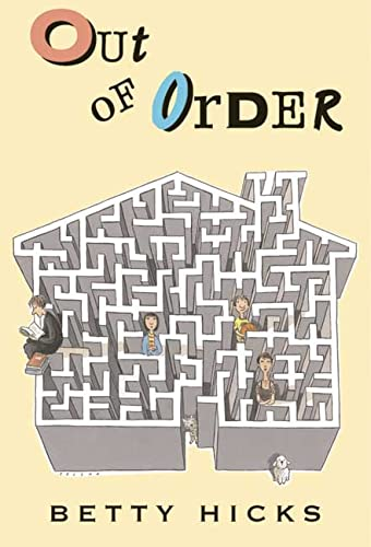 9781596430617: Out of Order
