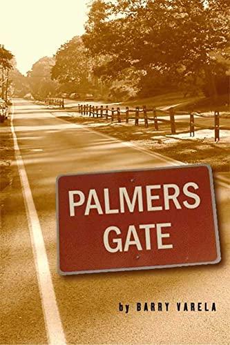 9781596430730: Palmers Gate
