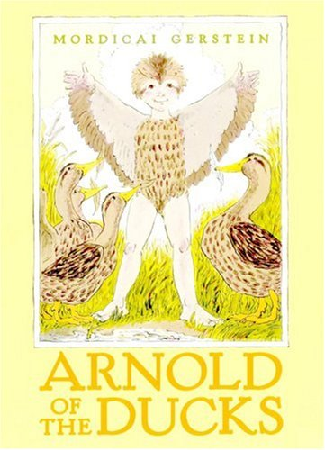 9781596430778: Arnold of the Ducks
