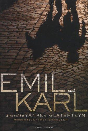 9781596431195: Emil and Karl