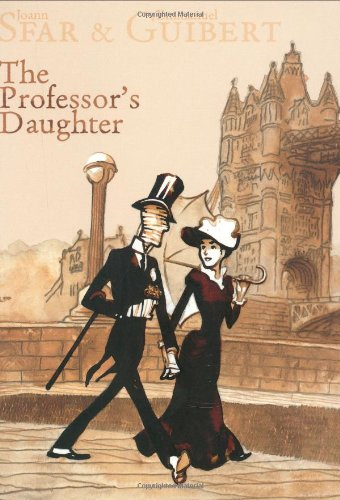 PROFESSORS DAUGHTER