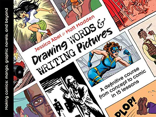 9781596431317: DRAWING WORDS & WRITING PICTURES
