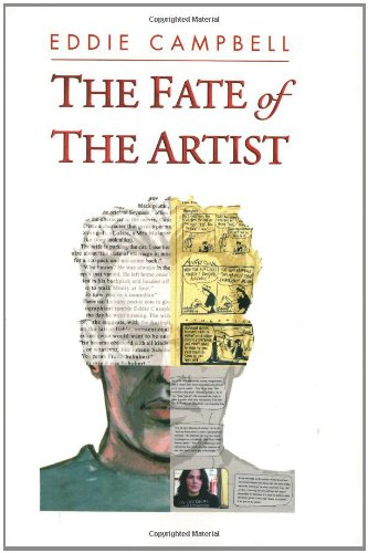 9781596431331: The Fate of the Artist