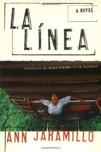 9781596431546: La Linea: A Novel