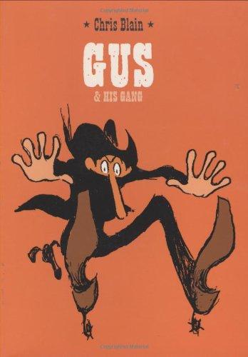 9781596431706: Gus & His Gang