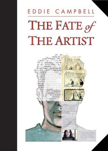 9781596431713: The Fate of the Artist, Collector's Edition