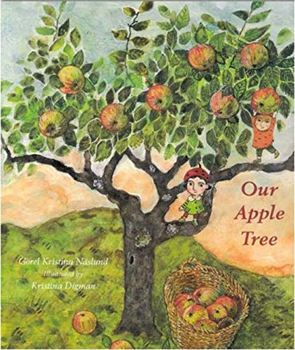 9781596431911: Our Apple Tree