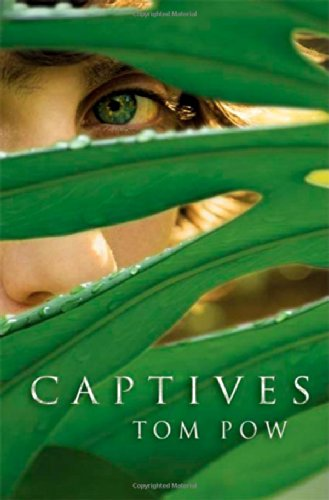Captives: Tom Pow