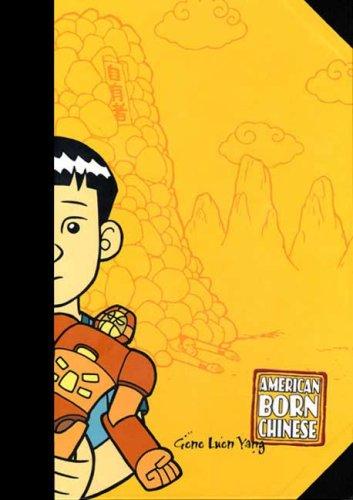 9781596432086: American Born Chinese