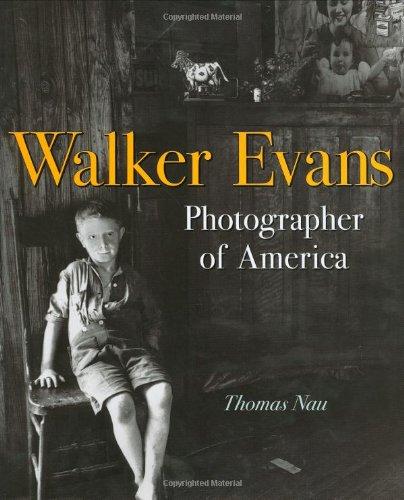 9781596432253: Walker Evans: Photographer of America