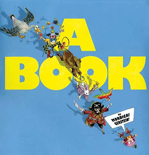 9781596432512: A Book