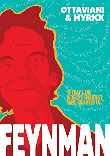 Feynman: Jim Ottaviani