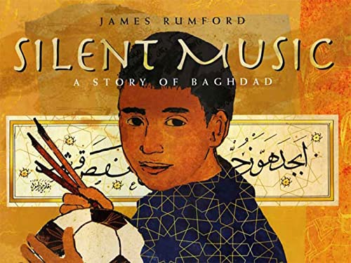 Silent Music Format: Hardcover: by James Rumford
