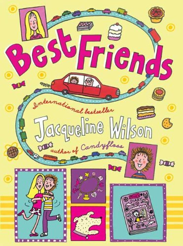 9781596432789: Best Friends