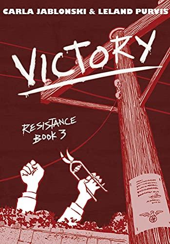 Victory: Book 3 (Resistance): Jablonski, Carla