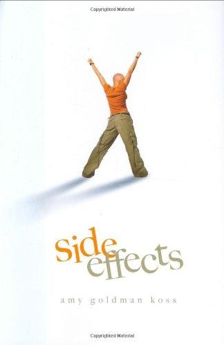 9781596432949: Side Effects