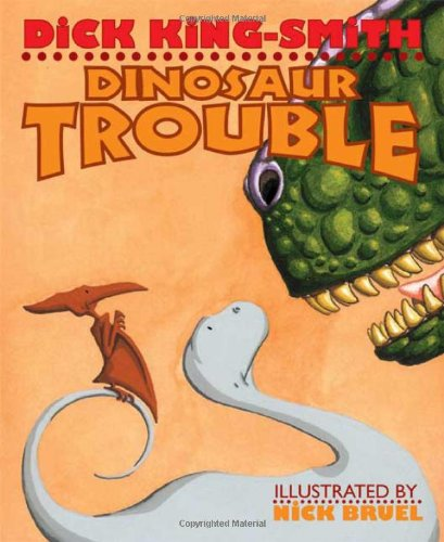 9781596433243: Dinosaur Trouble