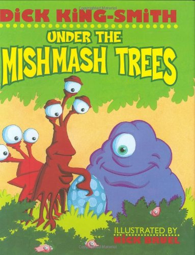 9781596433250: Under the Mishmash Trees