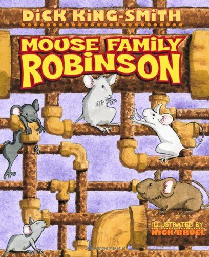 9781596433267: The Mouse Family Robinson