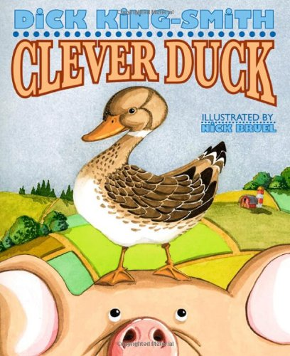 Clever Duck: Dick King-Smith