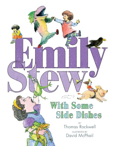 9781596433366: Emily Stew: With Some Side Dishes