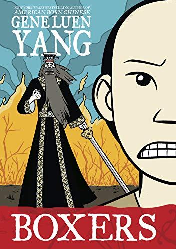 Boxers (Boxers & Saints): Yang, Gene Luen