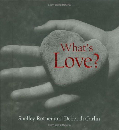 9781596433625: What's Love?