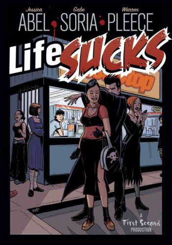 9781596433649: Life Sucks (Collector's Edition)