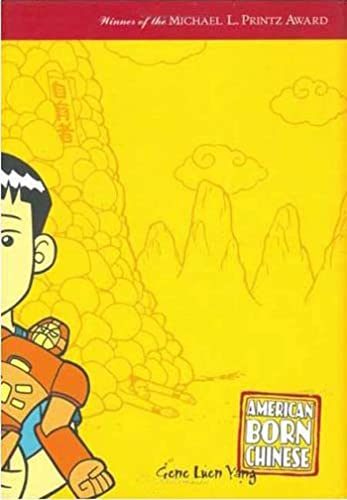9781596433731: American Born Chinese