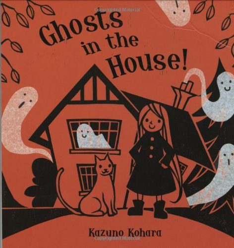 9781596434271: Ghosts in the House!