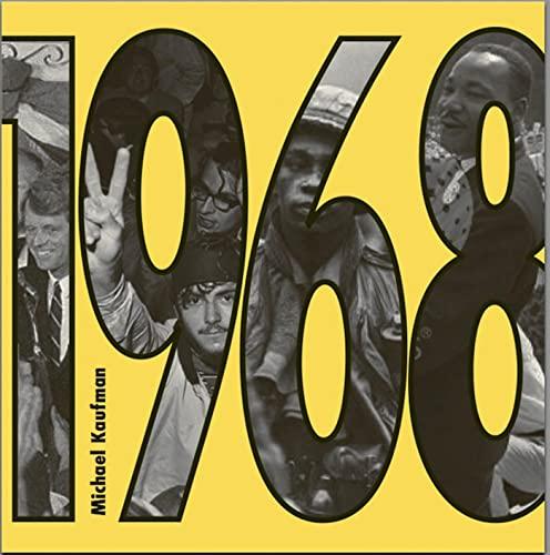 1968: Michael Kaufman; Michael