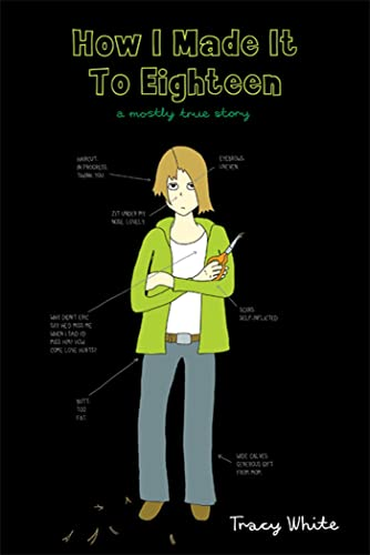 9781596434547: How I Made It to Eighteen: A Mostly True Story