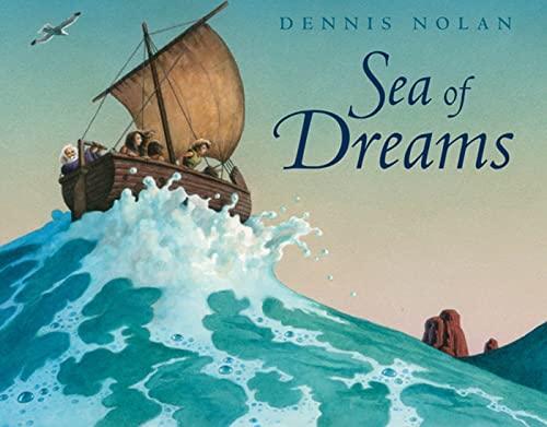 9781596434707: Sea of Dreams