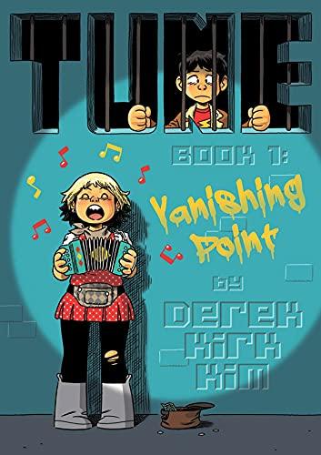 9781596435162: Tune 1: Vanishing Point