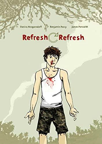 9781596435223: Refresh, Refresh