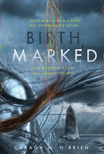 9781596435698: Birthmarked
