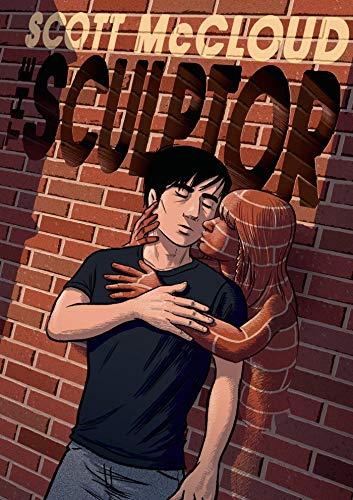 The Sculptor (Hardcover): Scott McCloud