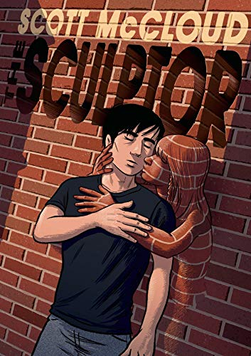 The Sculptor (Signed First Edition): Scott McCloud