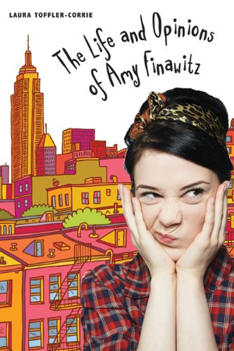 9781596435803: The Life and Opinions of Amy Finawitz