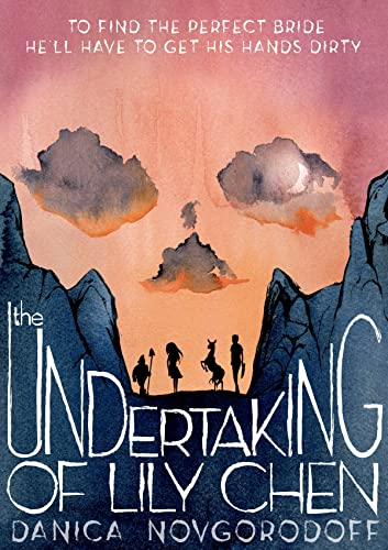 9781596435865: The Undertaking of Lily Chen