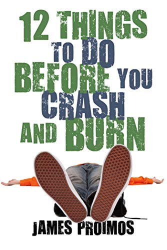 9781596435957: 12 Things to Do Before You Crash and Burn