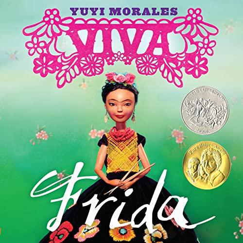 9781596436039: Viva Frida (Morales, Yuyi)