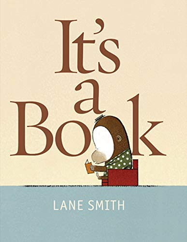 9781596436060: It's a Book
