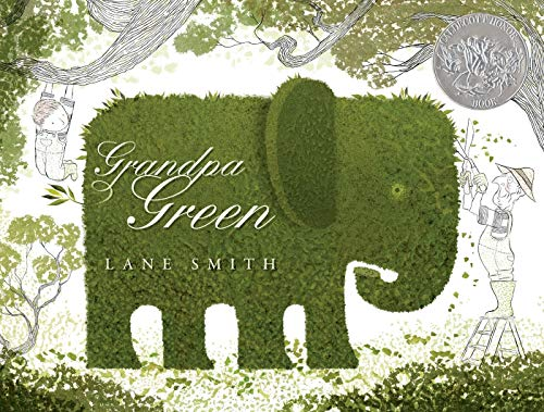Grandpa Green: Smith, Lane
