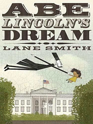 9781596436084: Abe Lincoln's Dream
